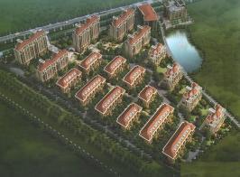 中房·浓林溪院