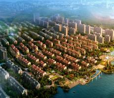 凤凰太阳城二期庞庭