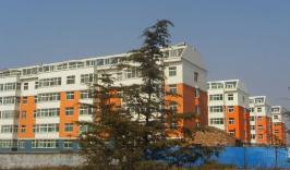 福惠花园位于九州方圆国际东南方