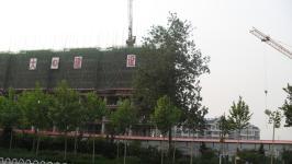 金都时代新城位于盛世香榭里西南方