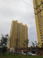 青建博海中心