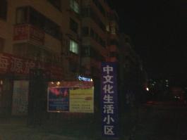 中文化生活区