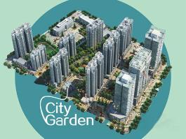 东风城市花园