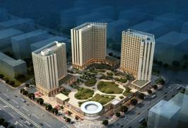 ICC汉阳国际公寓