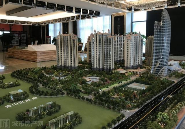 联泰·滨江中心