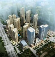 绿地国际金融城
