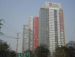 万科·香港路8号