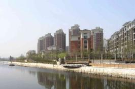 大华南湖·公园世家二期
