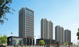 常福国际商务广场