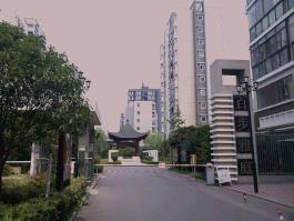 百步亭花园·百步雅庭