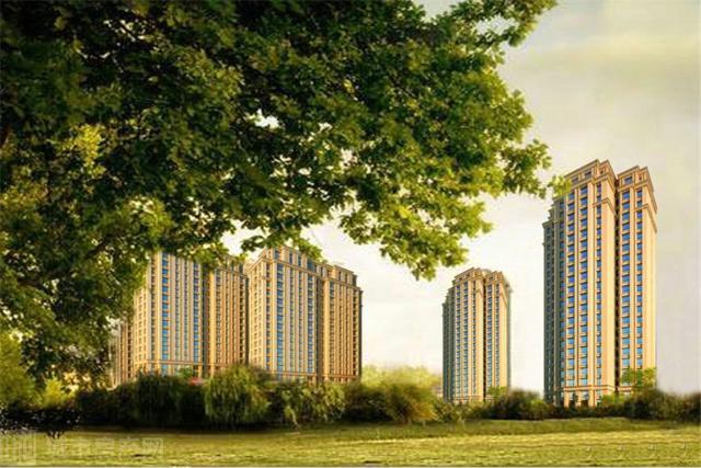 云岭青城·颐园