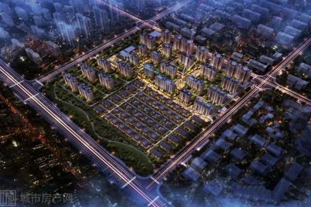 乌鲁木齐绿地城