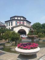 敔山湾花园