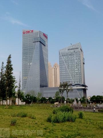宜兴万达广场