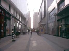 湖里万达广场
