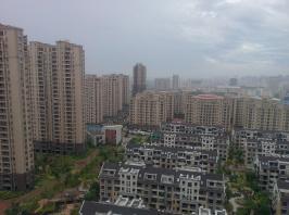 特房美地雅登四期位于海晟颐翔湾北方