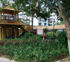 东浦花园位于源昌君悦山西南方