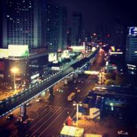 禹洲·世贸国际