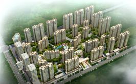 陕汽泾渭国际城