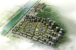 荣华·水岸新城