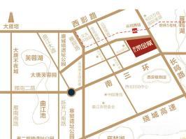 曲江·紫金城