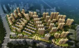 中国铁建·万科翡翠国际