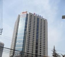 广丰国际大厦