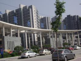 广厦·水岸东方