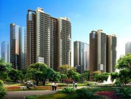 西安首创国际城