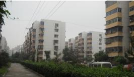 西铁小区位于中海·太华府西南方