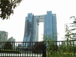 新长安广场