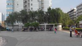 雅荷翠华小区