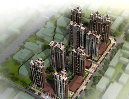 金旅城位于中海·太华府西方