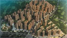 曲江中铁建国际城