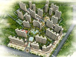 中华世纪城
