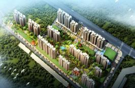 丽彩·溪悦城