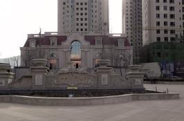 恒昌卢浮公馆