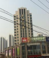 中和大厦位于风尚米兰东方