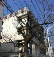 泰信大楼位于风尚米兰东南方