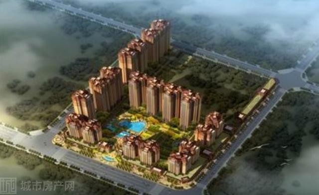 恒信·上海城