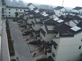 新能源·淮左郡庄园