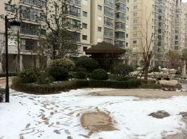 帝景蓝湾花园