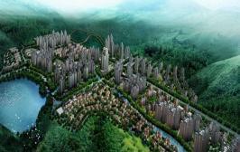 天安·山水龙城