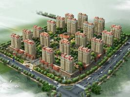 健成UN未来城