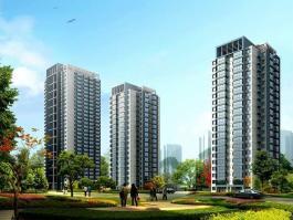华安国际现代城