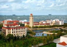 清泉观海苑小区