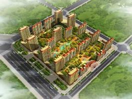 隆昌东城天下