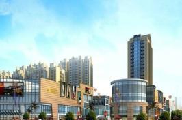 江川龙旺湖城