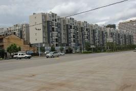 研和商业中心·南城丽景