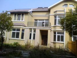 枣庄新城安侨公寓